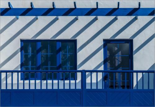 Intermediate 1st - Stripes - Stephen Oakes