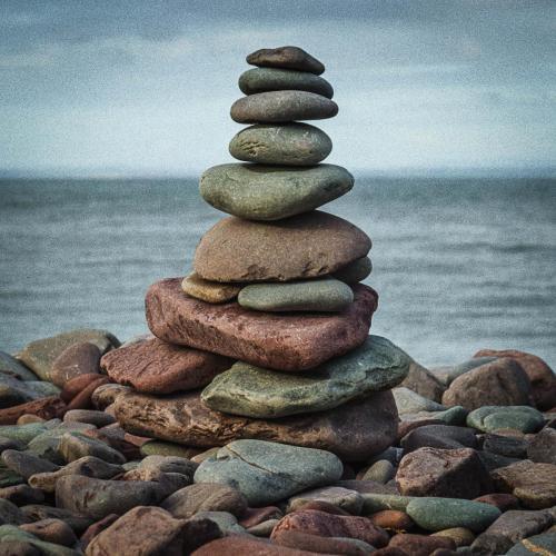 Intermediate 2nd Pl Harmony and Balance Kay Marples