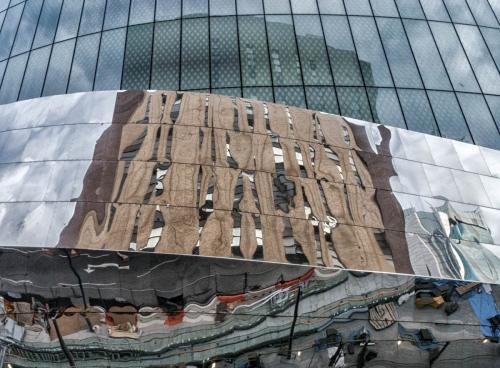 Reflections Birmingham