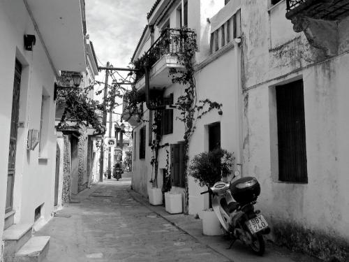 Back-Street