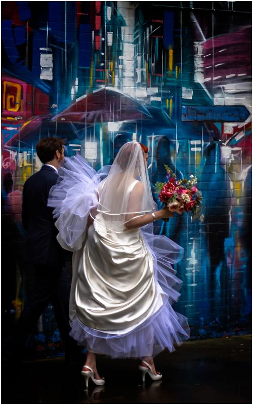 custard factory wedding