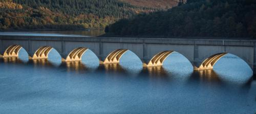 Lady Bower Bridge