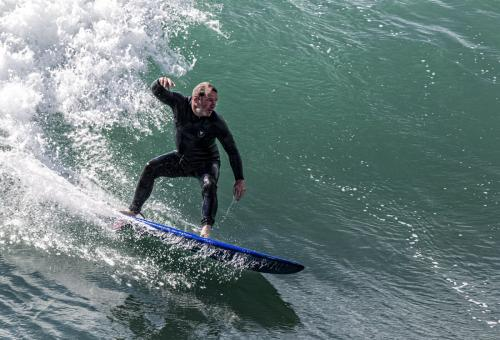 Tim Stokes Riding the Wave Beginners-min