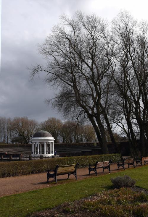 4 Bandstand, Stanley Park, Blackpool   I  Alan Foster-min