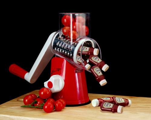 K Ketchup maker