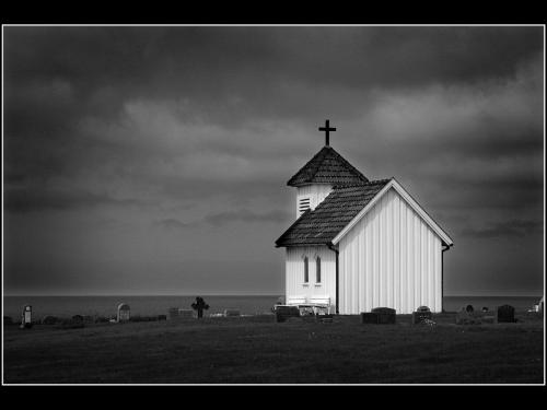 Adv Pdi 1st Cliff Top Church, Norway Michael Mutimer