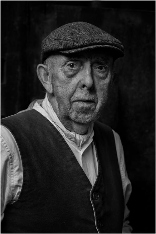 Adv Pdi 2nd The Foundry foreman Iain Moore