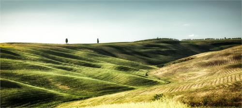 Adv pdi 1st Place Val D'Orcia Lesley Jane Caruthers