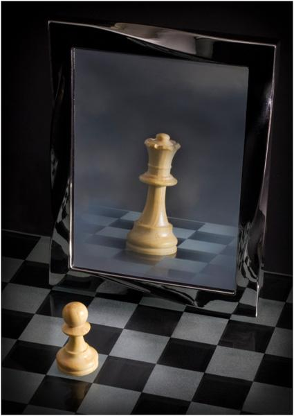 Inter Pdi 2nd Place  Illusions of grandeur Steve Albutt