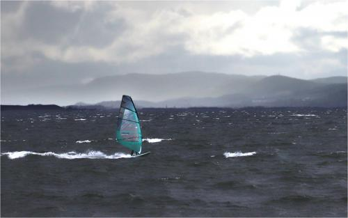 Inter Pdi 3rd place Taking on the elements Sheenagh Crumley