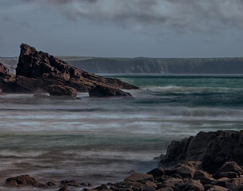 Adv pdi Comm Pembrokeshire Coastline Lorraine Hardy