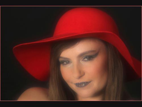 Adv I Love Red Hats Michael Mutimer Comm (1)