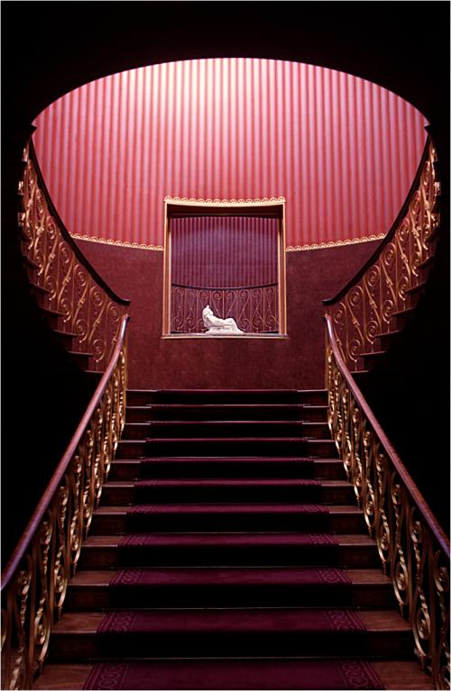 Inter Pdi - First Grand Staircase Steve Albutt